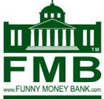 Funny Money Bank logo