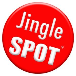 The JingleSPOT logo