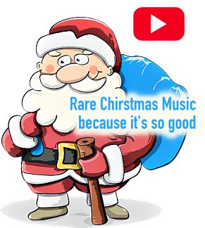 Image Santa + Video Play